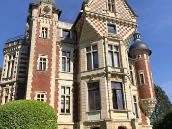 Appartement 2 pièces 55,18 m2