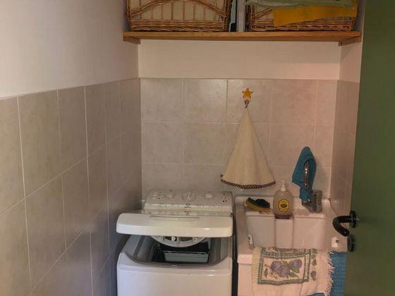 Vente appartement 3 pièces 57,49 m2