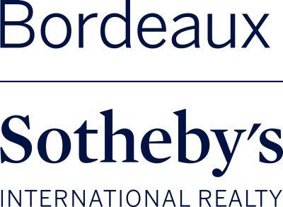 logo de l'agence BORDEAUX SOTHEBY'S INTERNATIONAL REALTY