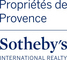 PROPRIETES DE PROVENCE - SOTHEBY'S INTERNATIONAL REALTY