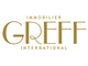 agence immobili�re Greff International