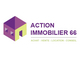 agence immobili�re Action Immobilier 66