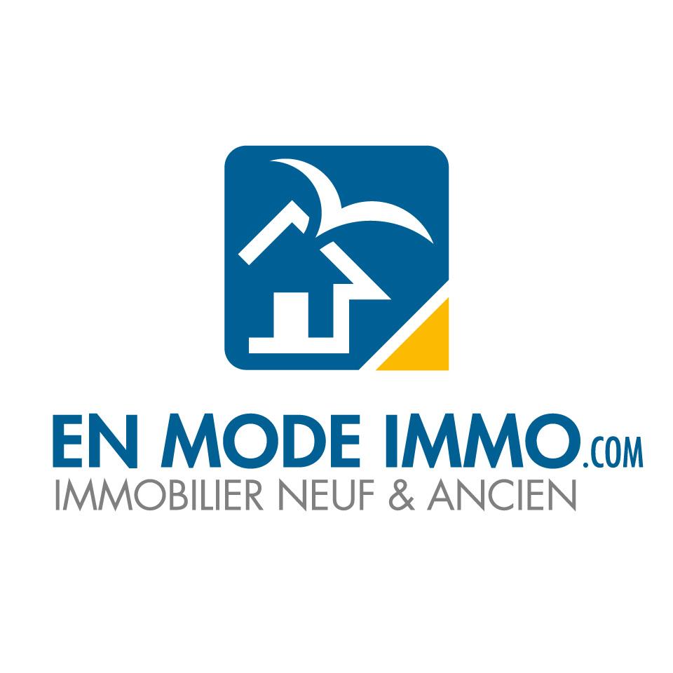 Logo de EN MODE IMMO