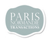 PARIS NORMANDIE TRANSACTIONS