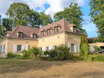 propriété à Neauphle-le-Château (78)