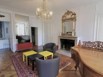 Appartement 6 pièces 115,86 m2