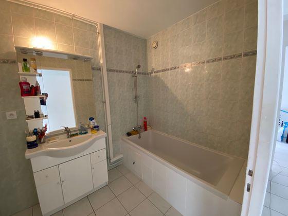 Vente appartement 4 pièces 90,2 m2