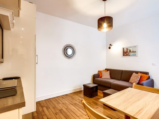 Location DAppartements  Pices  Issy Les Moulineaux