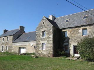 Maison Garlan (29610)