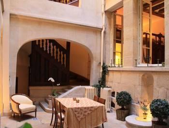 Hôtel particulier 15 pièces 700 m2