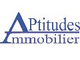 agence immobili�re Aptitudes Immobilier