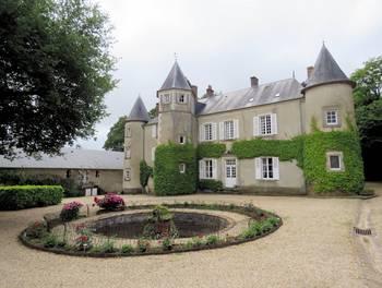 Château 12 pièces 300 m2