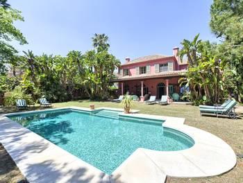 Villa 570 m2