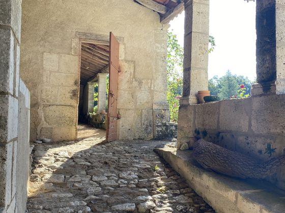Vente château 20 pièces 650 m2