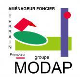 logo de l'agence MODAP TERRAINS