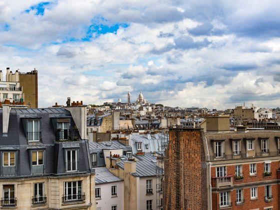 Paris 17ème, Appartement
