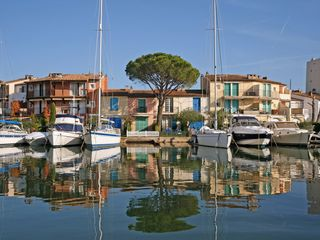 Appartement Port grimaud (83310)