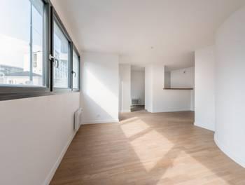 Appartement 4 pièces 79,5 m2