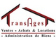 agence immobili�re Transagest