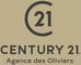 CENTURY 21 AGENCE DES OLIVIERS