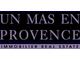 agence immobili�re Un Mas En Provence