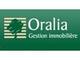 agence immobili�re Oralia Lescallier