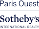 agence immobili�re Paris Ouest - Sotheby's International Realty
