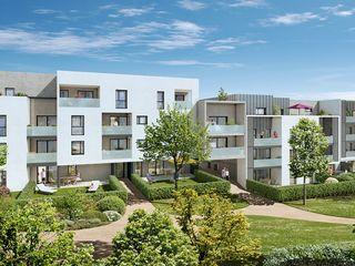 Appartement Francheville (69340)