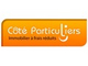 agence immobili�re C�t� Particuliers