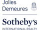 agence immobili�re Jolies Demeures Sotheby's International Realty