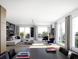 Appartement Chilly-Mazarin