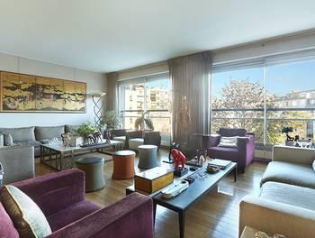 Appartement 7 pièces 212 m2