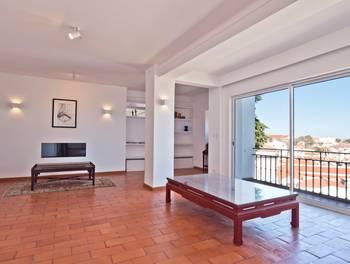 Appartement 4 pièces 181 m2