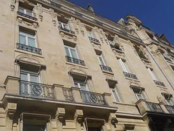 Appartement 6 pièces 165 m2