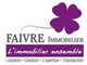 agence immobili�re Faivre Immobilier