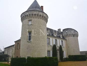 Château 15 pièces 500 m2