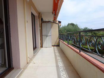 appartement à Agay (83)