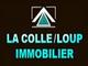 agence immobili�re La Colle Sur Loup Immobilier