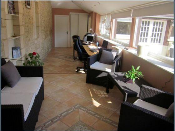 Vente manoir 14 pièces 305 m2