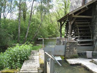 Moulin Nogent-sur-Seine
