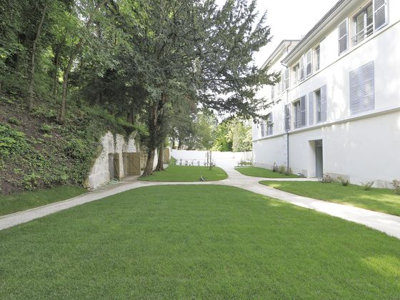 Vente appartement 3 pièces 89,64 m2
