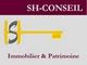 agence immobili�re Sh Conseil Immobilier Et Patrimoine