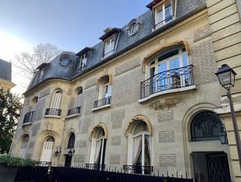 Hôtel particulier 11 pièces 390 m2