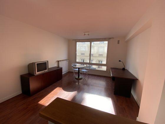 Vente studio 28,71 m2