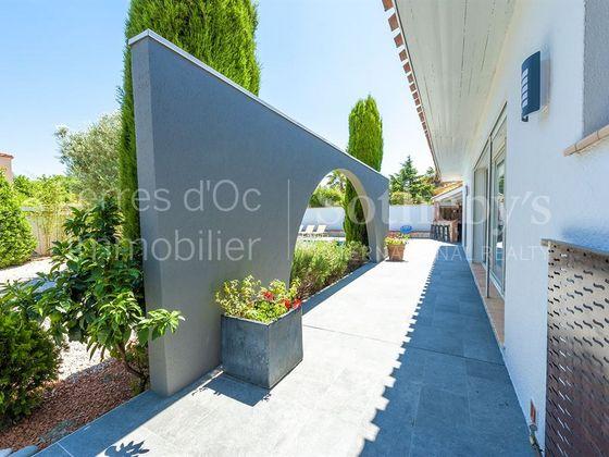 Vente maison 5 pièces 189 m2