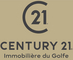 CENTURY 21 IMMOBILIERE DU GOLFE