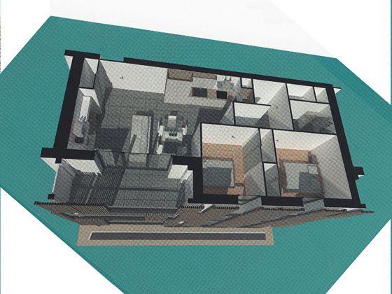 Vente appartement 3 pièces 63,54 m2