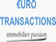 agence immobili�re  Euro Transactions