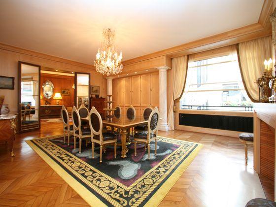 Vente appartement 5 pièces 330 m2