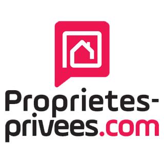 logo de l'agence Propriétés Privées